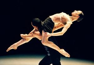 Thomas Noone Dance / Futil