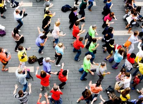 DanceMob