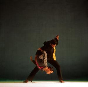Shobana Jeyasing Dance Company - Faultline 1
