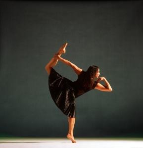 Shobana Jeyasingh Dance Company - Faultline 2