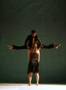 Shobana Jeyasingh Dance Company - Faultline 3