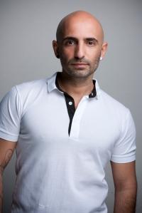 Rafael Bonachela