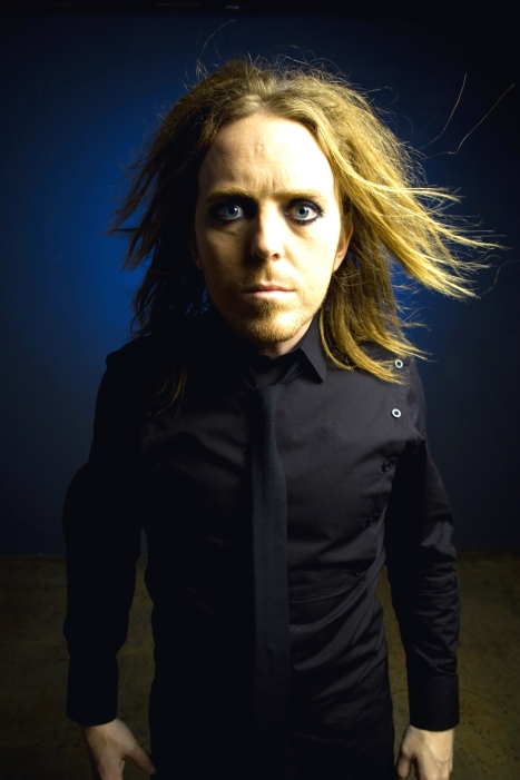 Tim Minchin, photo: James Penlidis